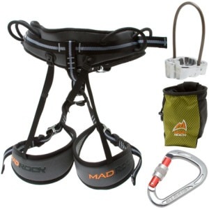 Mars Climbing Package - Men's