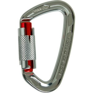 Ultra Tech Twist-Lock Carabiner