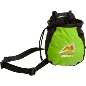 Kangaroo Zip Chalk Bag