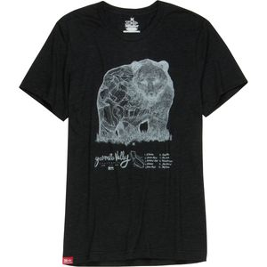 Yosemite Bear T-Shirt - Men's