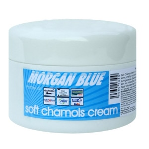 Soft Chamois Cream