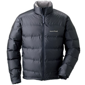 Permafrost Light Down Jacket - Men's
