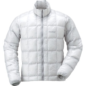 Ex Light Down Jacket - Men's