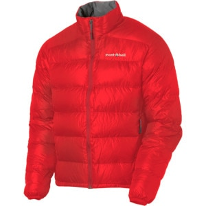 Alpine Light Down Jacket - Men's