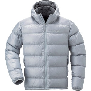 Alpine Light Down Parka - Men's
