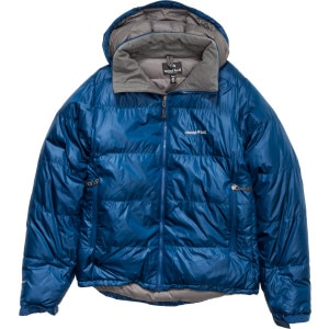 Frost Line Down Parka - Men's