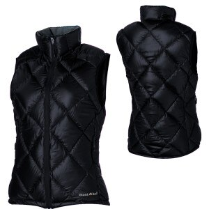 Alpine Light Down Vest - Women's