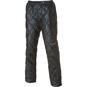Ultralight Down Pants - Women's
