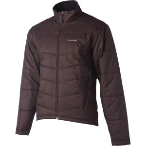 Ultralight Thermawrap Insulation Jacket - Men's