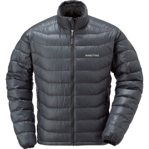 Highland Down Jacket - Men's