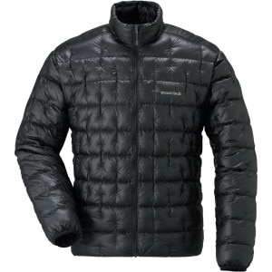 Plasma 1000 Down Jacket - Men's