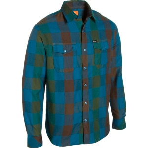 Matix MJ Degree Flannel Shirt - Long-Sleeve - Men's
