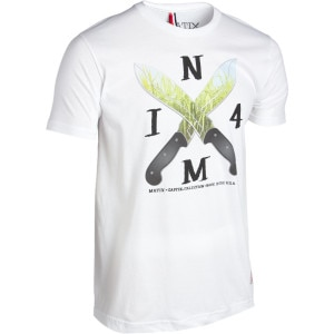 Matix IN4M Machete T-Shirt - Short-Sleeve - Men's - 2012