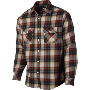 Matix Bronx Flannel Shirt - Long-Sleeve - Men's  - 2012