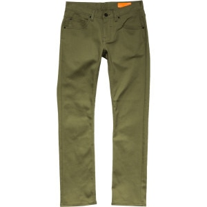 MJ Gripper Slim Denim Pant - Men's