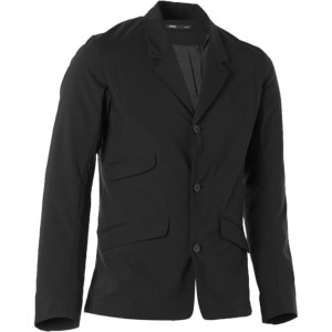 Riding Jacket - Men's