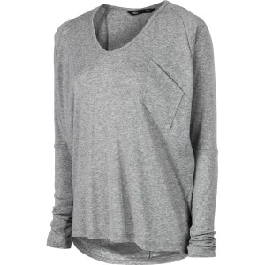 Ribellyun Top - Long-Sleeve - Women's