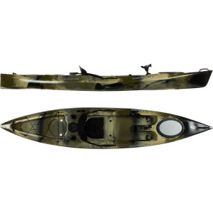 Redfish 12 Angler Kayak
