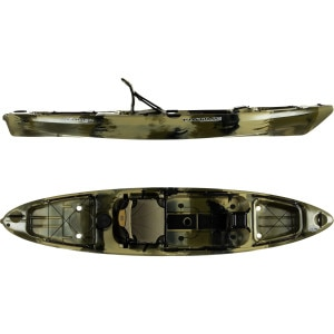 Slayer Kayak