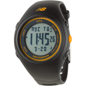 GPS Marathon Heart Rate Monitor