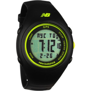 GPS Runner Watch