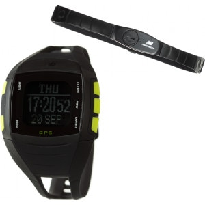 NX990 GPS Cardio Trainer Watch