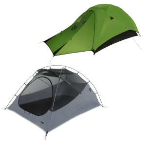 Espri 3P Tent: 3-Person 3-Season