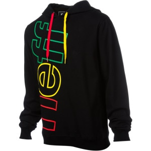 Neff Corporate Pullover Hoodie - Men's - 2012