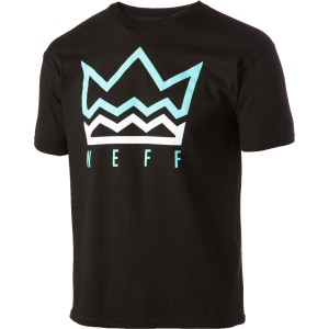 Neff Crownzer T-Shirt - Short-Sleeve - Men's - 2012