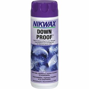 Down Proof Solution