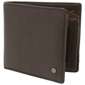 Satellite Big Bill Bi-Fold ID Coin Wallet - Men's