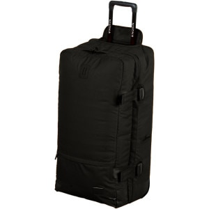 Nixon Officer Travel Bag - Large - 2010