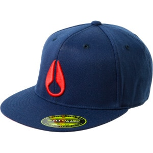 Nixon Deep Down FlexFit Hat - 2010