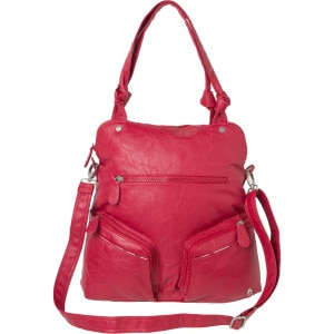 Nixon Shout It Out Satchel - Women's