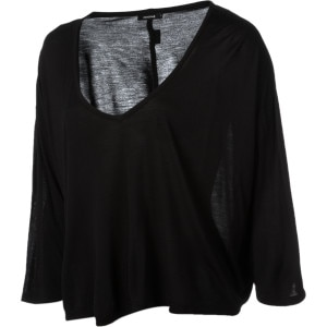 Nixon Kaya Shirt - Long-Sleeve - Women's - 2012