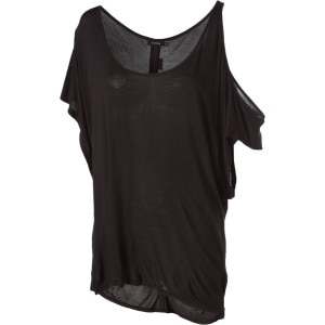 Nixon Allie Shirt - Short-Sleeve - Women's - 2012