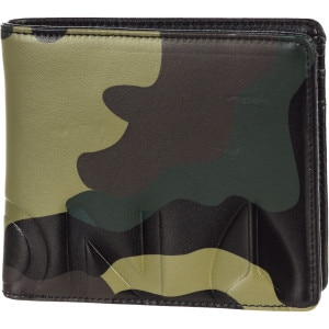 Photo Album Bi-Fold Coin Wallet