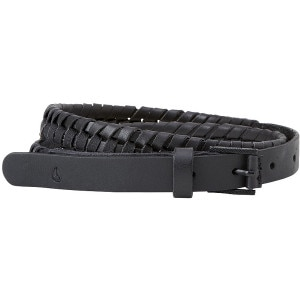 Bent Slim Belt - Women's