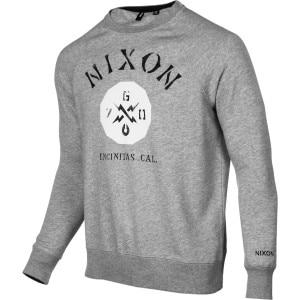 Nixon Series Crew Sweatshirt - Men's