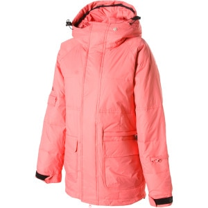 Nikita Chill Factor Down Jacket - Women's - 2011