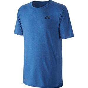 Nike SB Skyline Dri-FIT Cool Graphic Crew - Short-Sleeve - Men