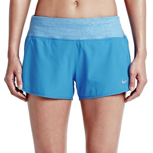 Rival 3in Running Short - Women's