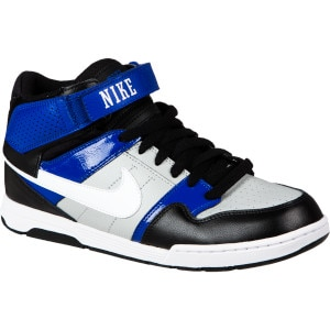 Mogan Mid 2 Jr Skate Shoe - Boys'