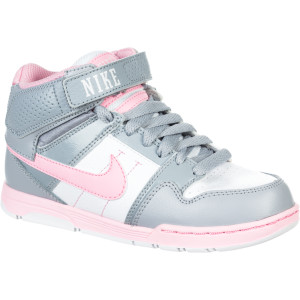 Mogan Mid 2 Jr Skate Shoe - Girls'
