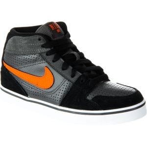 Ruckus Mid Jr Skate Shoe - Boys'