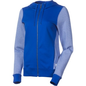 Icon Full-Zip Hoody - Women's