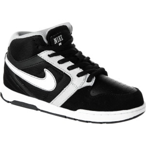 Mogan Mid 3 Jr Skate Shoe - Boys'