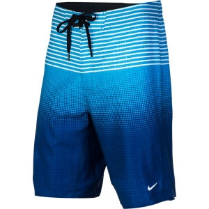 Legacy Lower's Stripe 21in Board Short - Men's