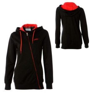 Nomis Skew Full-Zip Hoody - Women's
