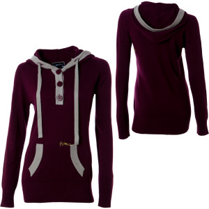 Nomis Juby Hooded Sweater - Women's - 2009